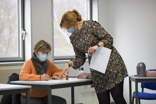 Accompagnement et soins de support au sein des ERC